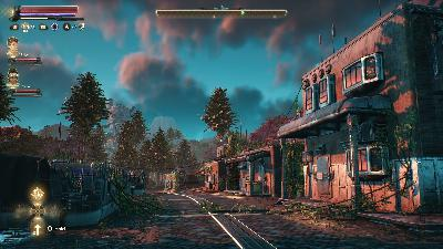 The Outer Worlds: Das bessere Fallout?