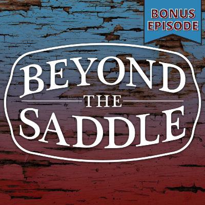BONUS EPISODE: The Trick to Great Horses, with Brandi Phillips