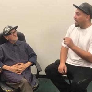 A sit down with Jo Jo from Operation Street Kidz