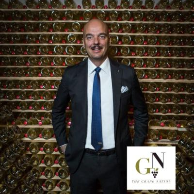 Episode 131: The Prosecco Show with Gianluca Bisol