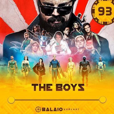 #93 - The Boys