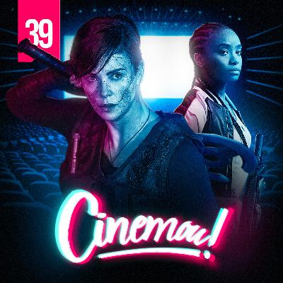 39 - The Old Guard (2020)