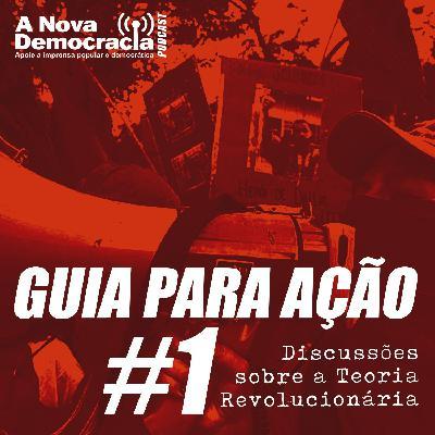 GUIA PARA AÇÃO #1  - POR QUE A NOVA DEMOCRACIA?