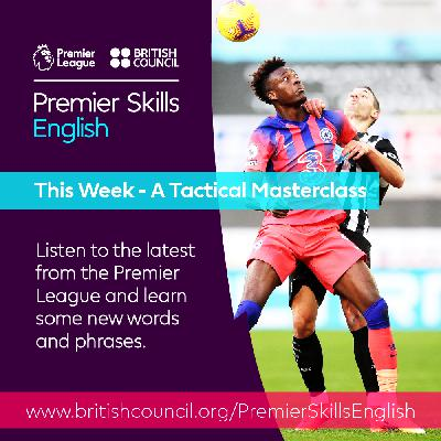 Premier Vocabulary - This Week - Tactical Masterclass