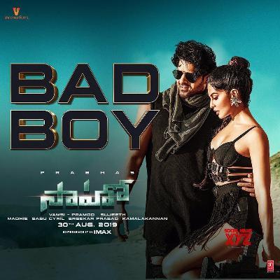 Bad Boy X Shape of You - Remix | DJ PARTH