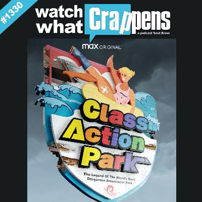 HBO Max' Class Action Park