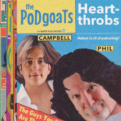 Heartthrobs: The Biggest in History