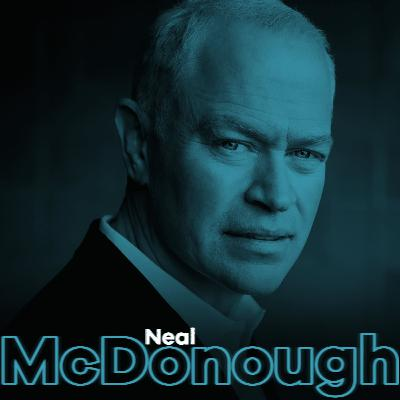NEAL MCDONOUGH Becoming the 'Bad Guy' for his Faith & Family