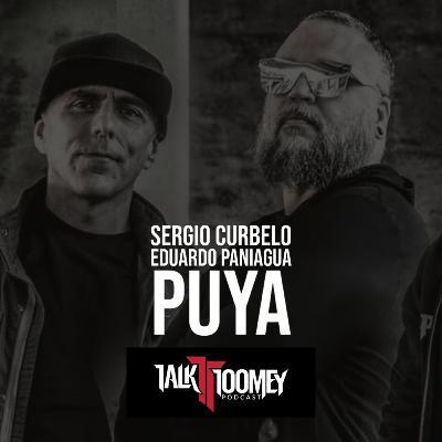 TT - Sergio Curbelo & Eduardo Paniagua (PUYA)
