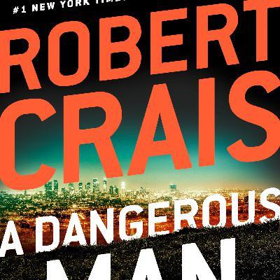 Robert Crais- A Dangerous Man
