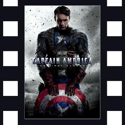 Captain America: The First Avenger - Half Pure, Half Schlock
