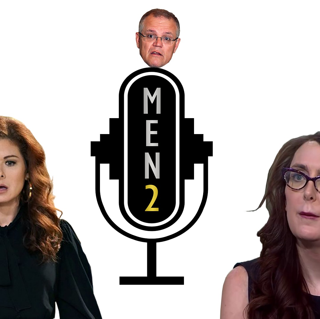 Controversial Cupcakes, SCOMO's IWD comments & Brianna Wu wants to censor movie reviews