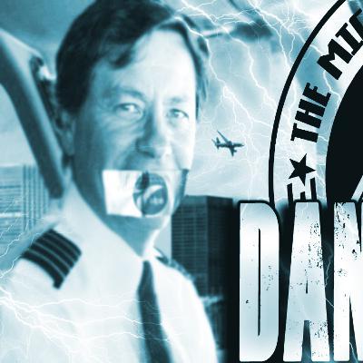 CAPTAIN DAN HANLEY - PILOTS FOR 9/11 TRUTH