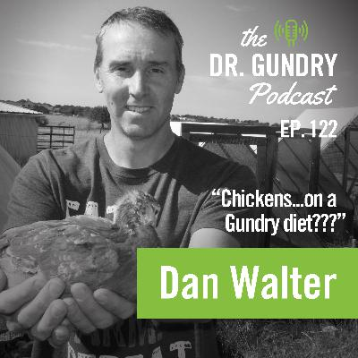 Chickens... on the Gundry diet?