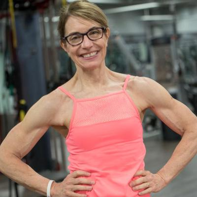 Education, PCOS, and Metabolic Adaptation with Joelle Samantha