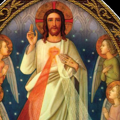 November 19 Divine Mercy Chaplet Live Stream 7:00 a.m.