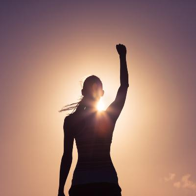 Ep.29: Releasing my pain & embracing my power!!! The empowered you retreat changed my life!!!