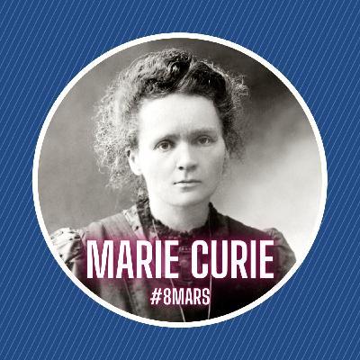 Marie Curie, l'histoire d'une femme pionnière