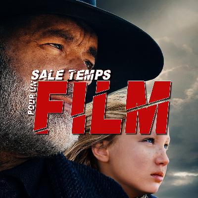 SALE TEMPS POUR UN FILM : LA MISSION