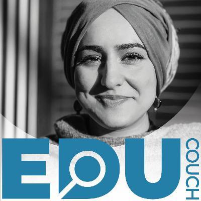Merve Kayikci (Journalistin)– Diskriminierung in der Schule