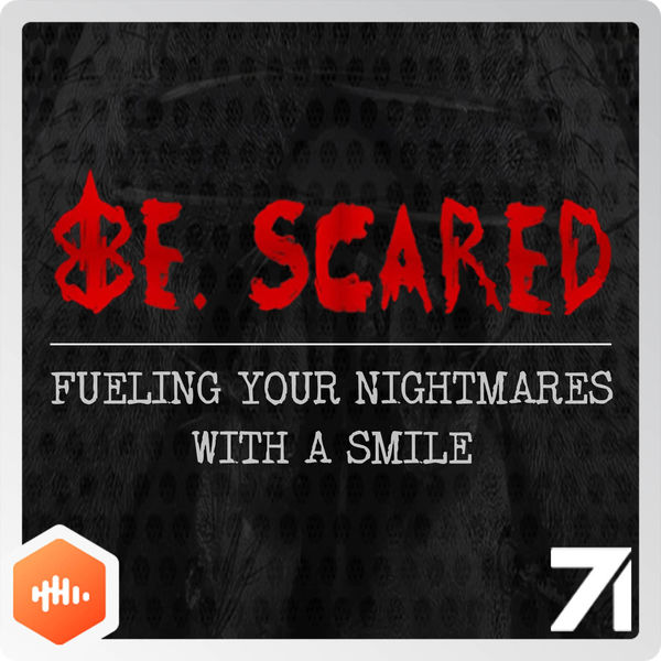 Be Scared podcast from Castbox original series. Youtuber, influencer