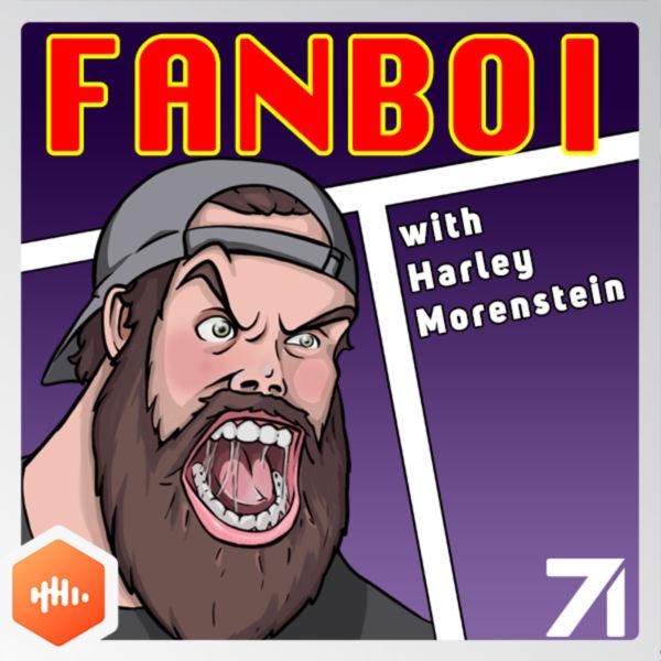 Fanboi podcast