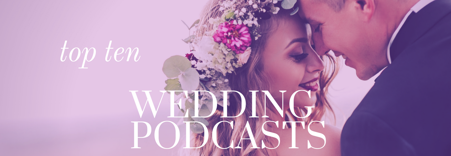 wedding podcasts