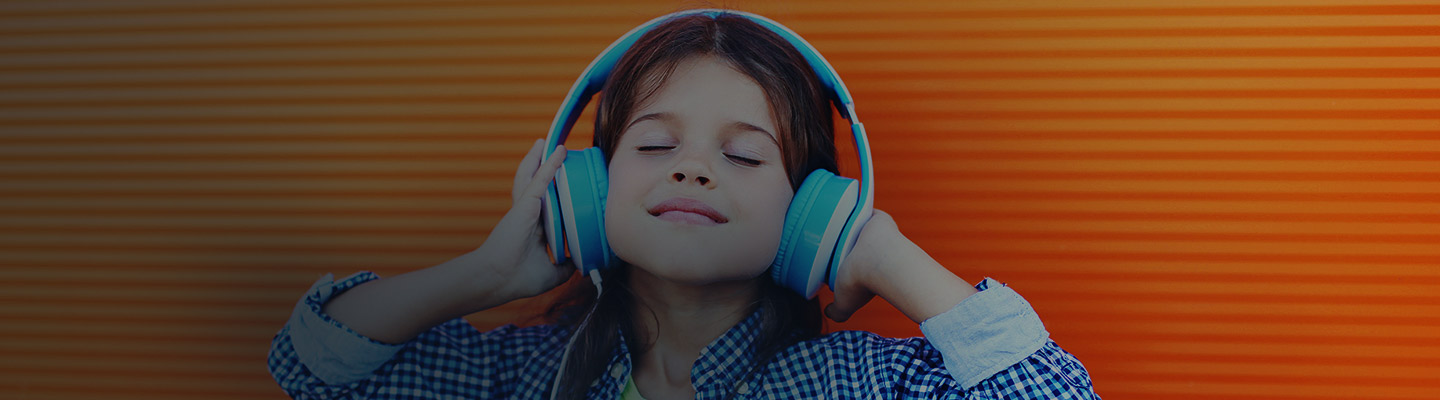 Best kids podcasts
