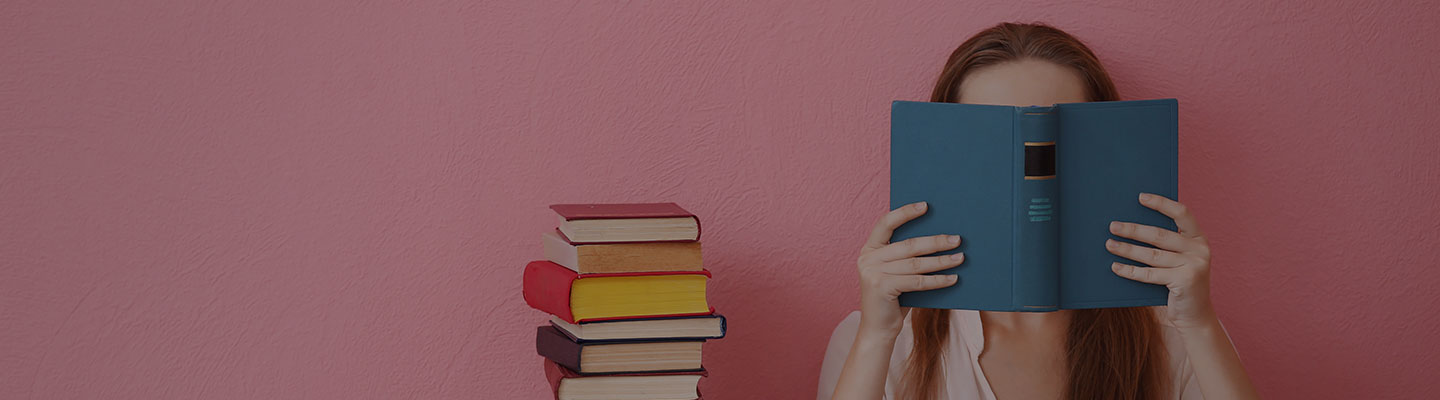 Recommended reading for the bookworms