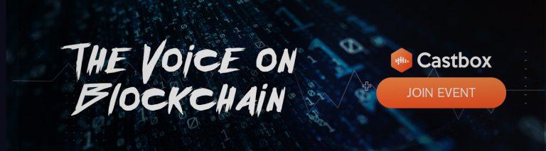 The Voice on Blockchain