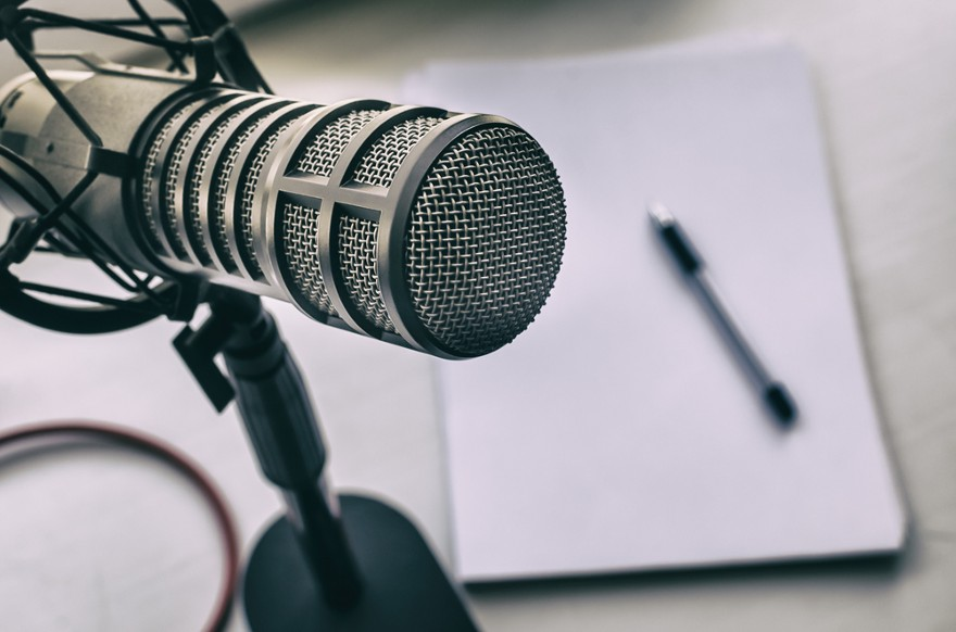 Blogs to Podcasts