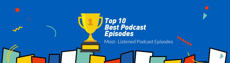 Best podcast episode