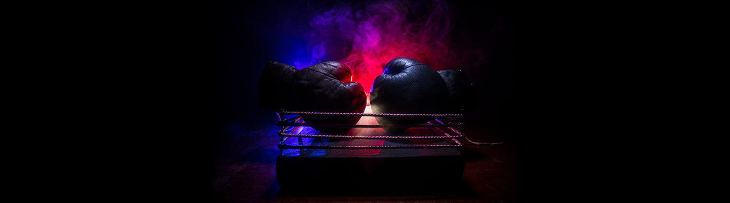Boxing podcast